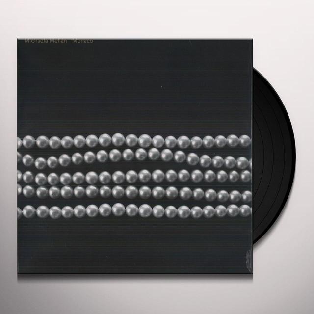 Michaela Melián MONACO Vinyl Record