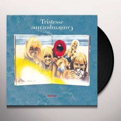Tristesse Contemporaine STAY GOLDEN Vinyl Record