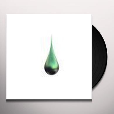 New World NIGHT STALKER Vinyl Record