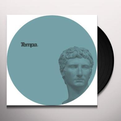 Truth CHICKS & DRUGS / EMPIRE Vinyl Record