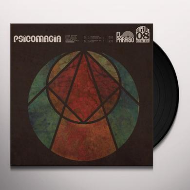 PSICOMAGIA Vinyl Record