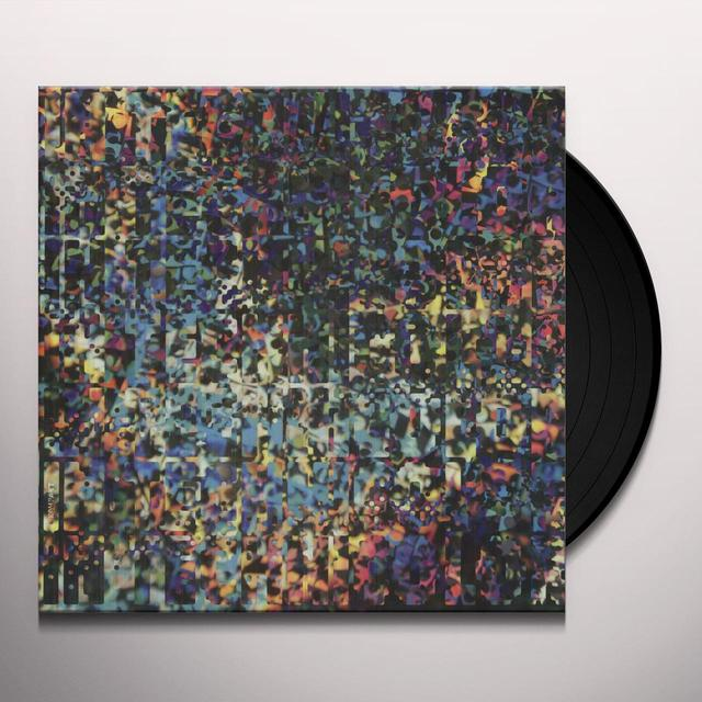 Coma IN TECHNICOLOR REMIXE Vinyl Record - Remix