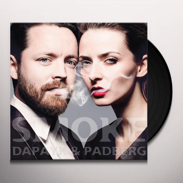 Dapayk & Padberg SMOKE Vinyl Record