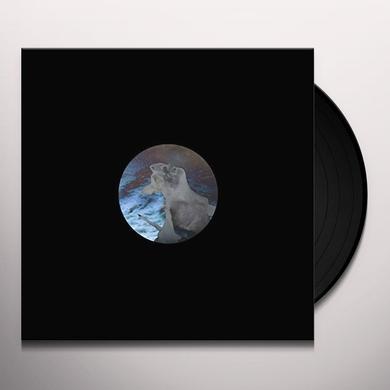 Boska SUBMARINE (EP) Vinyl Record