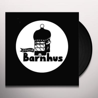 Baba Stiltz OUR GIRLS Vinyl Record