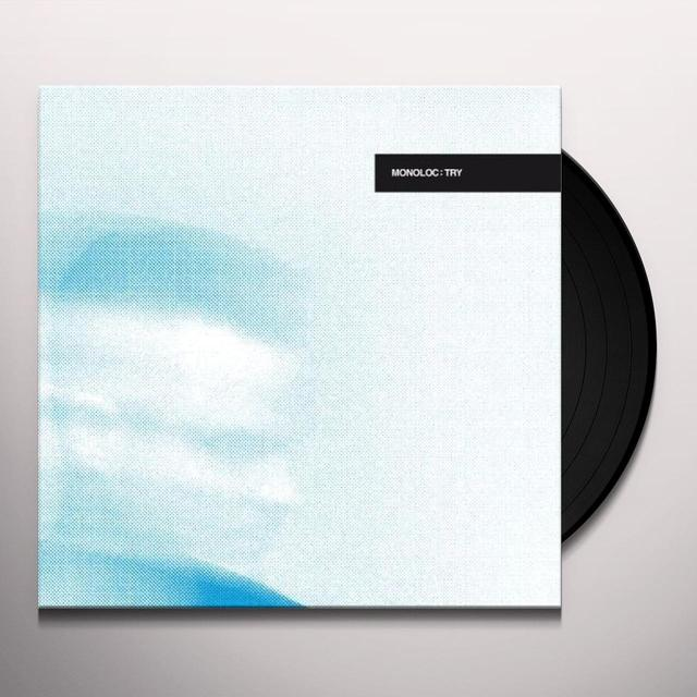 Monoloc TRY Vinyl Record