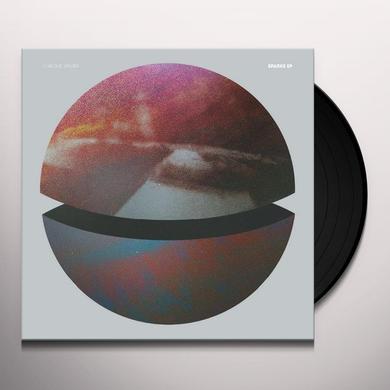 Chrome Sparks SPARKS (EP) (Vinyl)