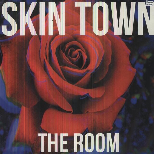 Skin Town ROOM Vinyl Record