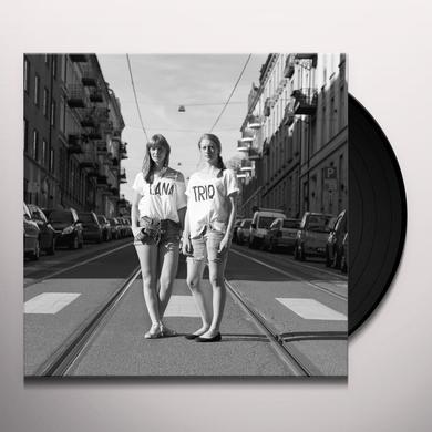 LANA TRIO Vinyl Record