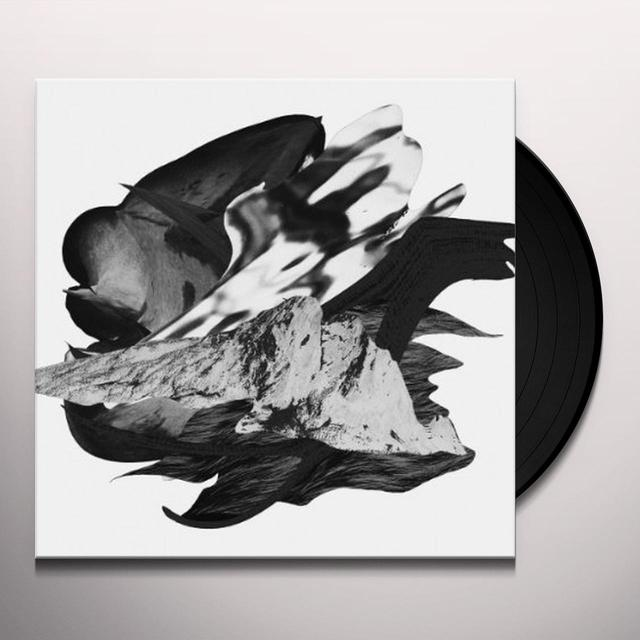 Morcee BLACK HOLE Vinyl Record