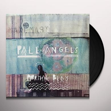Pale Angels PRIMAL PLAY Vinyl Record