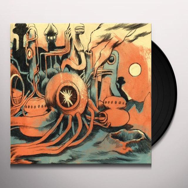 MONOMYTH (Vinyl)