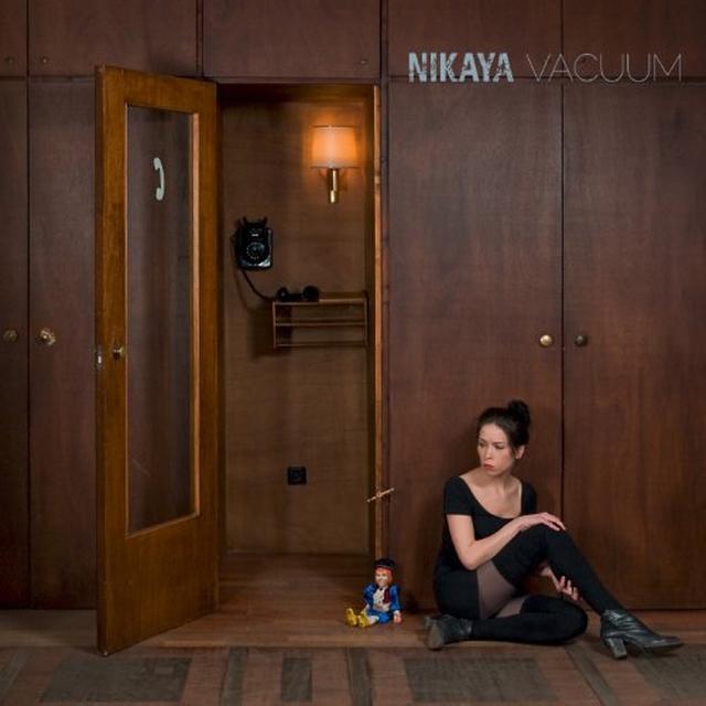 Nikaya VACUUM Vinyl Record