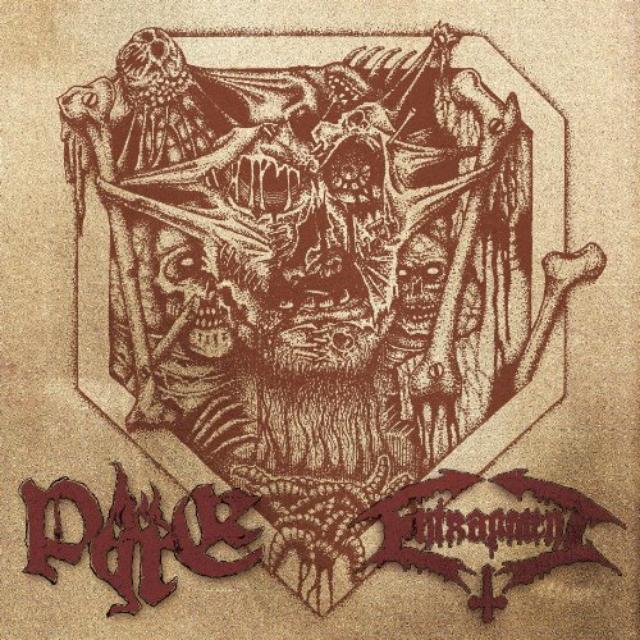 Entrapment / Pyre