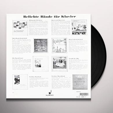 Olde GATES OF DAWN Vinyl Record