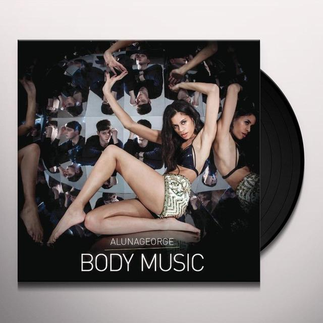 Alunageorge BODY MUSIC Vinyl Record