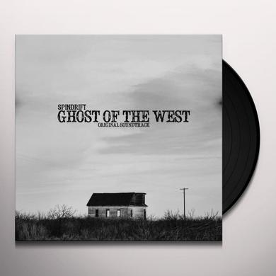 Spindrift GHOST OF THE WEST Vinyl Record