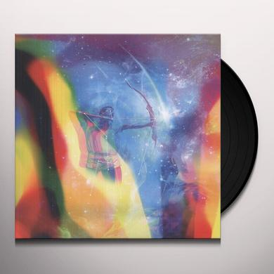 Black Hearted STARS ARE OUR HOME Vinyl Record