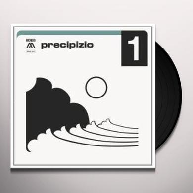 L.U.C.A. PRECIPIZIO Vinyl Record
