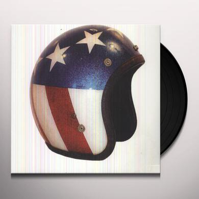ACID Vinyl Record