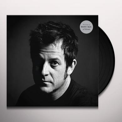 SONGS OF TONY SLY: A TRIBUTE / VARIOUS Vinyl Record