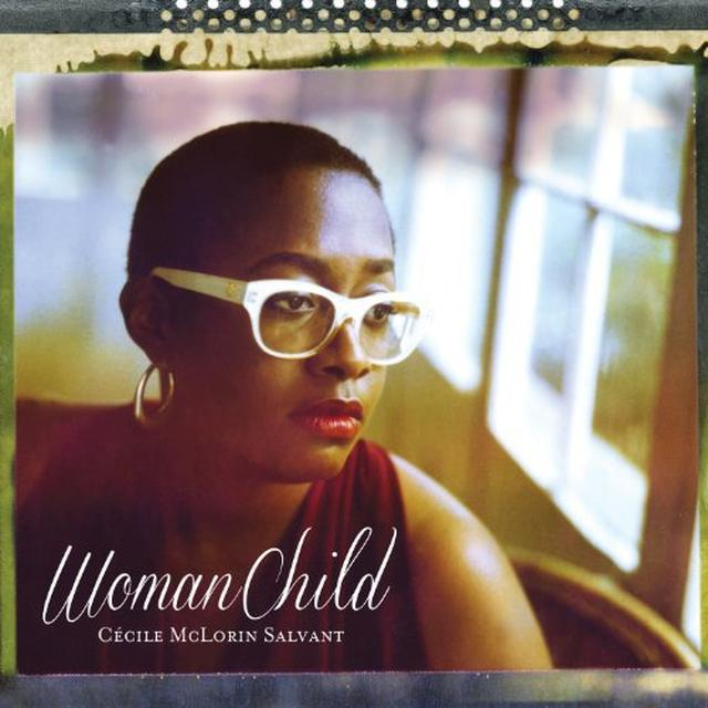Cecile Mclorin Salvant WOMANCHILD Vinyl Record