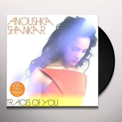 Anoushka Shankar TRACES OF YOU Vinyl Record