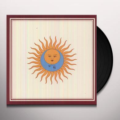King Crimson LARKS TONGUES IN ASPIC Vinyl Record