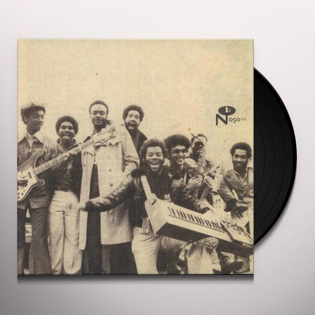 Mind & Matter 1514 OLIVER AVENUE (BASEMENT) Vinyl Record