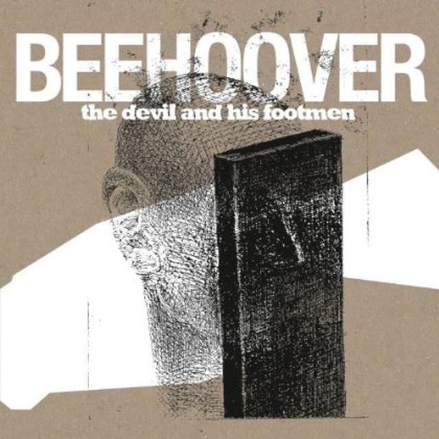 Beehoover DEVIL & HIS FOOTMEN Vinyl Record