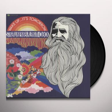 Strawberry Alarm Clock WAKE UP ITS TOMORROW Vinyl Record - 180 Gram Pressing