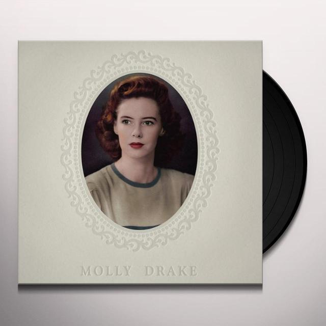 MOLLY DRAKE Vinyl Record