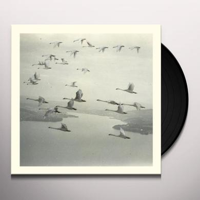 Snow Ghosts & THE WORLD WAS GONE Vinyl Record