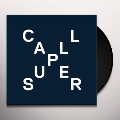 Call Super BLACK OCTAGONS Vinyl Record