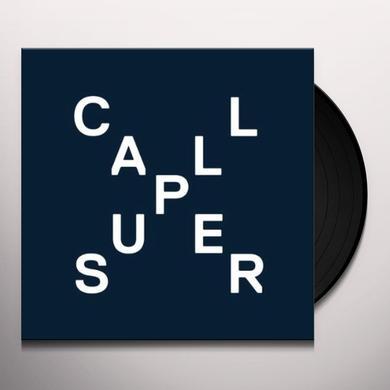 Call Super BLACK OCTAGONS Vinyl Record