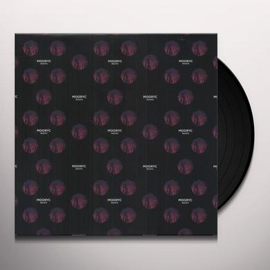 Mooryc ROOFS Vinyl Record