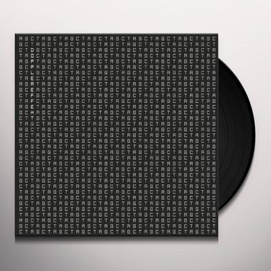 Dopplereffekt TETRAHYMENALRST Vinyl Record