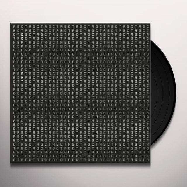 Dopplereffekt TETRAHYMENALRST (EP) Vinyl Record
