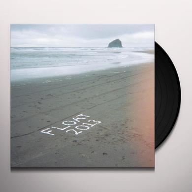 Peter Broderick FLOAT 2013 Vinyl Record