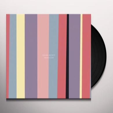Daniel Bortz MAXI COSY (EP) Vinyl Record
