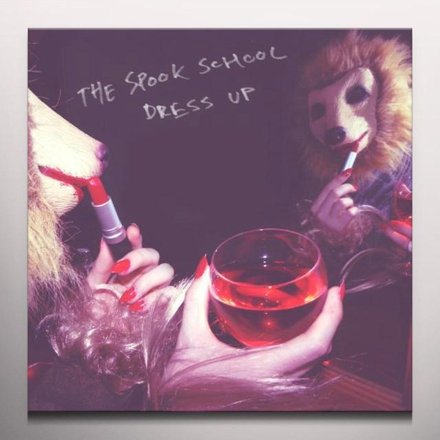 The Spook School DRESS UP Vinyl Record