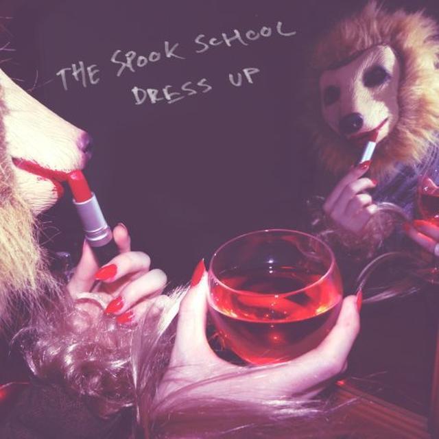 The Spook School DRESS UP Vinyl Record - Colored Vinyl