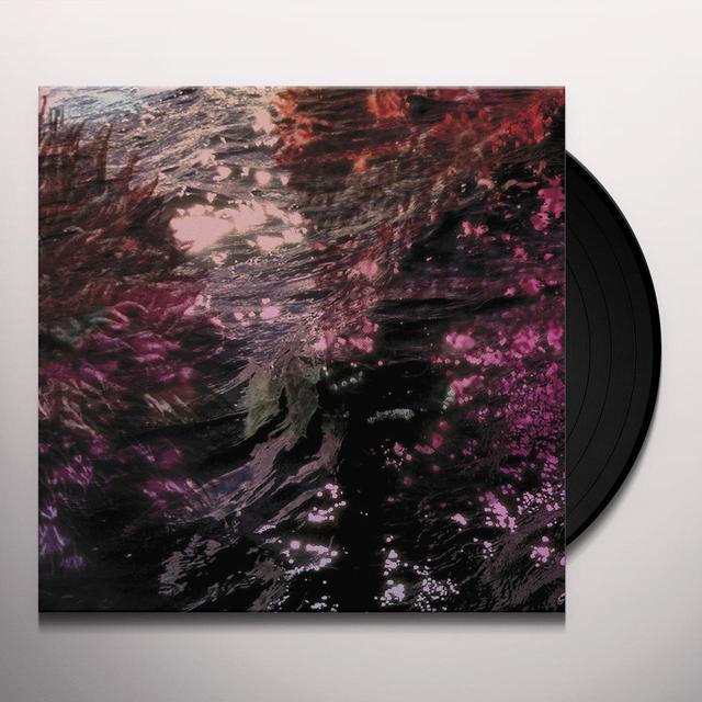 Ricardo Tobar TREILLIS Vinyl Record