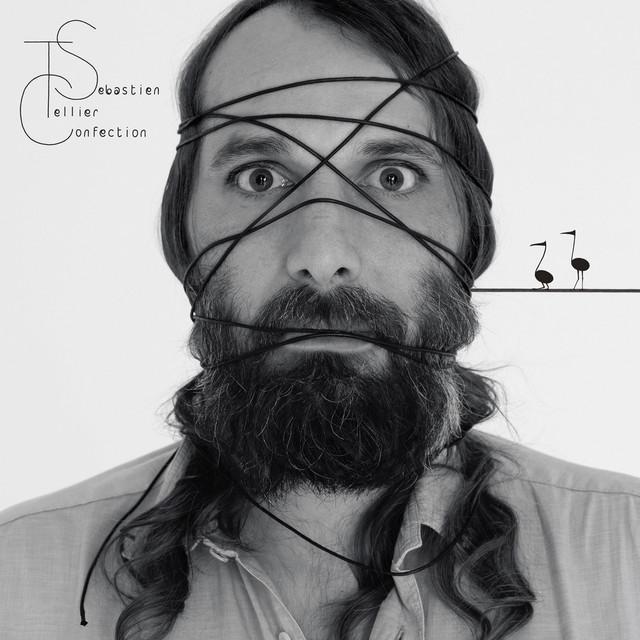 Sébastien Tellier CONFECTION Vinyl Record