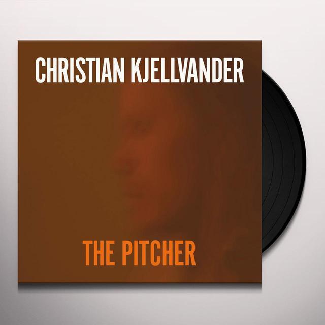 Christian Kjellvander PITCHER Vinyl Record