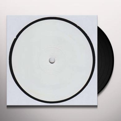 Egyptrixx WATER Vinyl Record