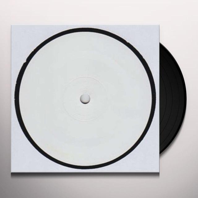 Egyptrixx WATER Vinyl Record