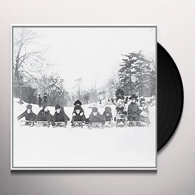 Bright Eyes CHRISTMAS ALBUM Vinyl Record
