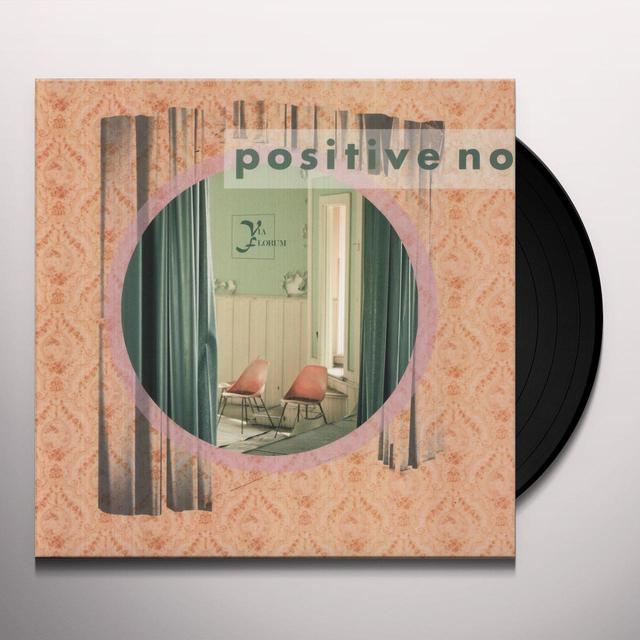 Positive No VIA FLORUM Vinyl Record