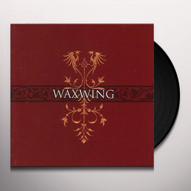 Waxwing FOR MADMEN ONLY Vinyl Record